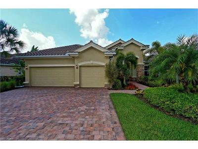 Naples FL Single Family Home For Sale: $779,000