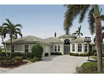 Indigo Lakes Single Family Home Pending With Contingencies: 14785 Fripp Island Ct