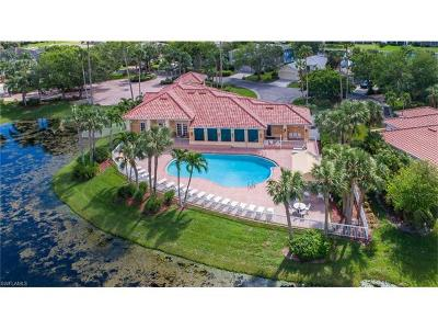 Fort Myers Single Family Home For Sale: 11169 Lakeland Cir