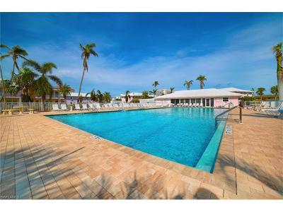 Marco Island Condo/Townhouse For Sale: 190 N Collier Blvd #M8