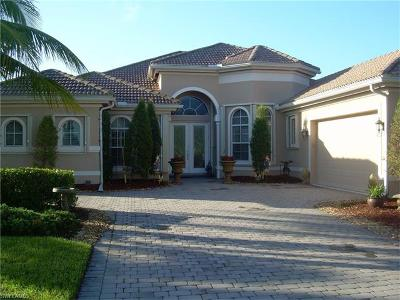 Naples FL Single Family Home For Sale: $774,500