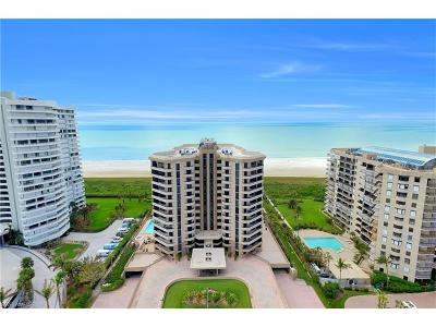 Marco Island Condo/Townhouse For Sale: 220 S Collier Blvd #1103