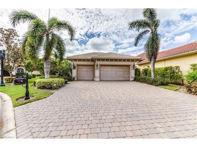 Naples FL Single Family Home For Sale: $997,500