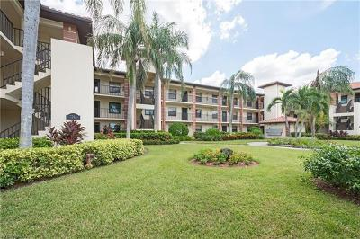 Naples Condo/Townhouse For Sale: 7240 Coventry Ct #311