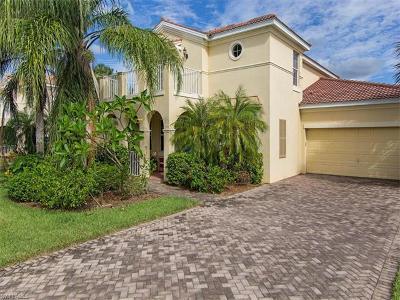 Collier County Single Family Home For Sale: 5144 Taylor Dr