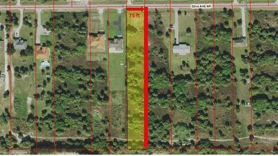 Naples Residential Lots & Land For Sale: 3380 22nd Ave NE