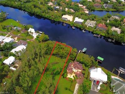 Bonita Springs Residential Lots & Land For Sale: 3700 Margina Cir