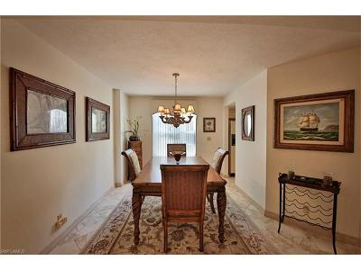 Bonita Springs Condo/Townhouse For Sale: 26890 Wedgewood Dr #201