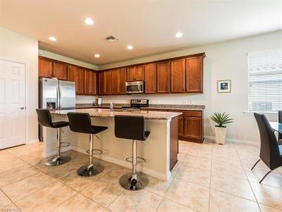 Hampton Village Single Family Home For Sale: 4976 Hemingway Ter