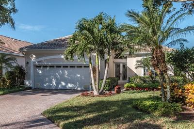 Naples Single Family Home For Sale: 467 Tullamore Ln