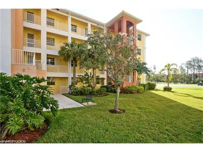Naples Condo/Townhouse For Sale: 6824 Sterling Greens Pl #3206