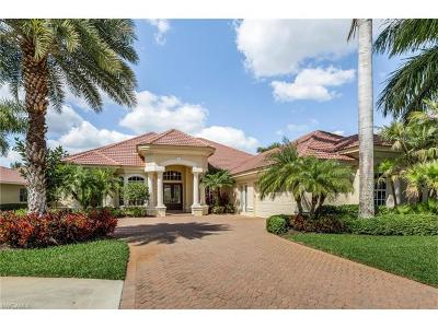 Naples FL Single Family Home For Sale: $989,900