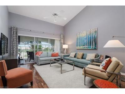 Naples Condo/Townhouse For Sale: 966 Woodshire Ln #G202