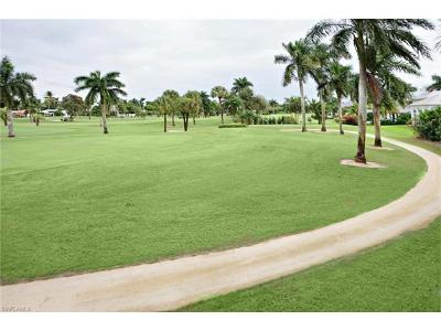 Naples Residential Lots & Land For Sale: 525 Putter Point Pl