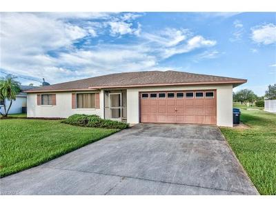 Single Family Home For Sale: 17600 Laurel Valley Rd