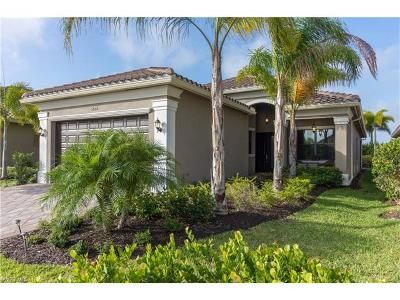 Naples FL Single Family Home For Sale: $459,900