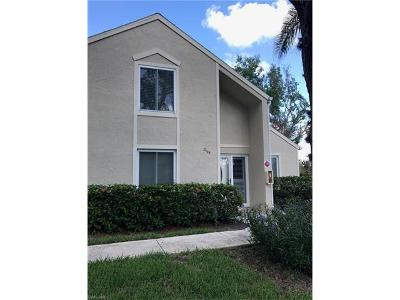 Marco Island Condo/Townhouse For Sale: 2105 San Marco Rd #2105