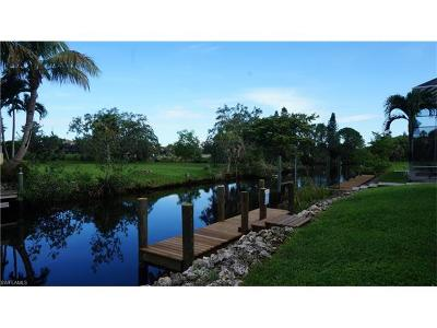Bonita Springs Single Family Home Pending With Contingencies: 27233 Jolly Roger Ln