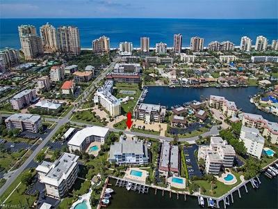 Marco Island Condo/Townhouse For Sale: 919 Huron Ct #B-304