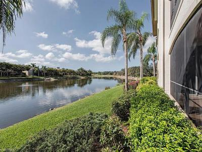 Naples Condo/Townhouse For Sale: 16985 Porta Vecchio Way #101