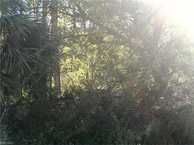 Collier County Residential Lots & Land For Sale: 2760 60th Ave NE