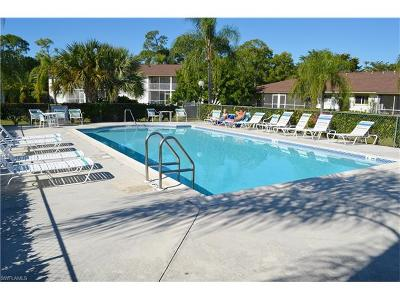 Naples FL Condo/Townhouse For Sale: $154,900