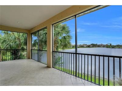 Bonita Springs Condo/Townhouse For Sale: 14611 Bellino Ter #201