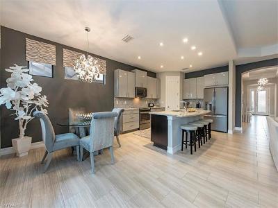 Naples FL Single Family Home For Sale: $485,900