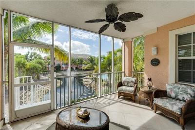 Bonita Springs Condo/Townhouse For Sale: 3881 Kens Way #4201