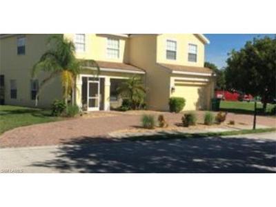 Cape Coral FL Single Family Home For Sale: $315,000