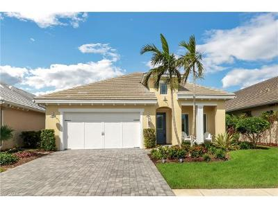 Naples FL Single Family Home For Sale: $710,000