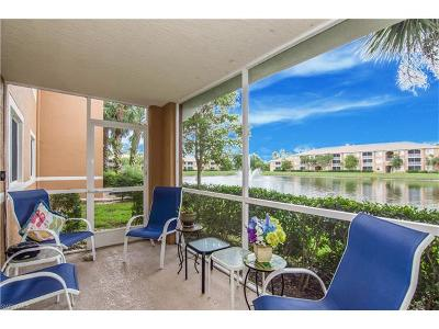 Naples FL Condo/Townhouse For Sale: $217,500