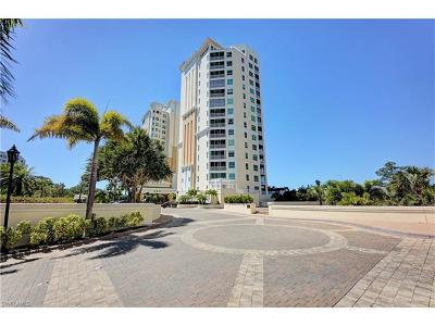 Naples Condo/Townhouse For Sale: 295 Grande Way #6