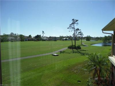 Naples Condo/Townhouse For Sale: 5278 Fox Hollow Dr