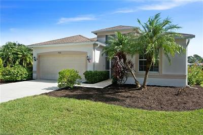 Collier County Single Family Home For Sale: 750 Crossfield Cir
