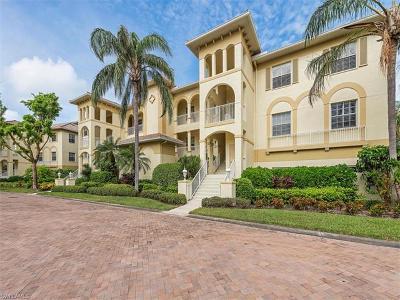Naples Condo/Townhouse For Sale: 775 Bentwater Cir #203