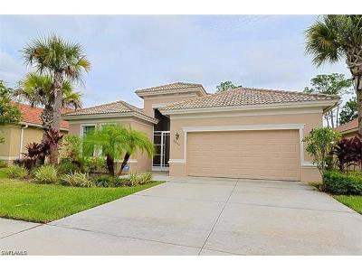 Naples FL Single Family Home For Sale: $389,000