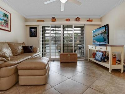 Naples FL Condo/Townhouse For Sale: $115,000