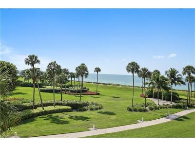 Condo/Townhouse Sold: 4551 Gulf Shore Blvd N #705
