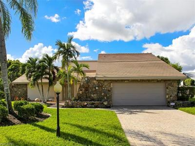 Fort Myers Single Family Home For Sale: 14533 Majestic Eagle Ct