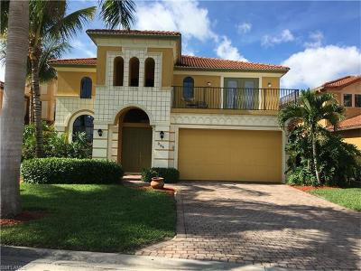 Bonita Springs, Cape Coral, Fort Myers, Fort Myers Beach Single Family Home For Sale: 9166 River Otter Dr