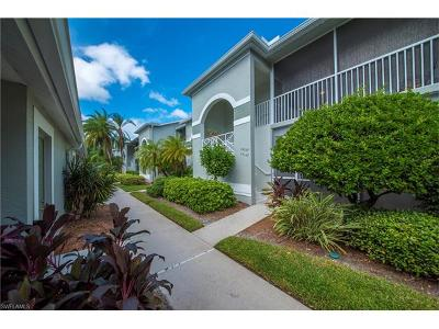 Bonita Springs Condo/Townhouse For Sale: 26781 Clarkston Dr #207