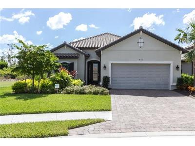 Naples FL Single Family Home For Sale: $675,000