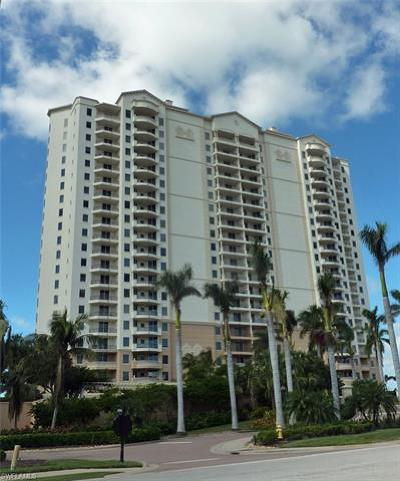 Bonita Springs Condo/Townhouse For Sale: 23850 Via Italia Cir #202