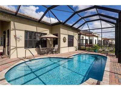 Collier County Single Family Home For Sale: 5272 Messina St