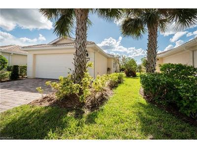 Naples FL Condo/Townhouse For Sale: $329,000