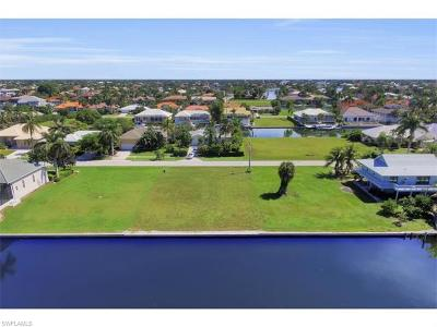 Marco Island Residential Lots & Land For Sale: 762 Orchid Ct