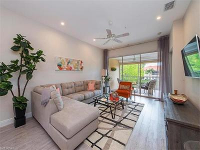 Naples Condo/Townhouse For Sale: 6927 Satinleaf Rd N #202