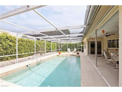 Marco Island Rental For Rent: 199 Society Ct