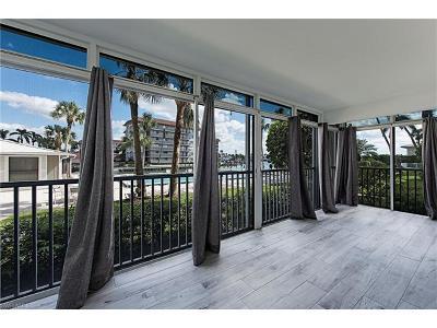Condo/Townhouse For Sale: 2880 Gulf Shore Blvd N #104